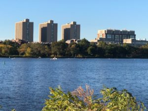 2020年の有望な職業人材を輩出するボストン