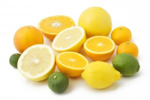柑橘類の心理効果