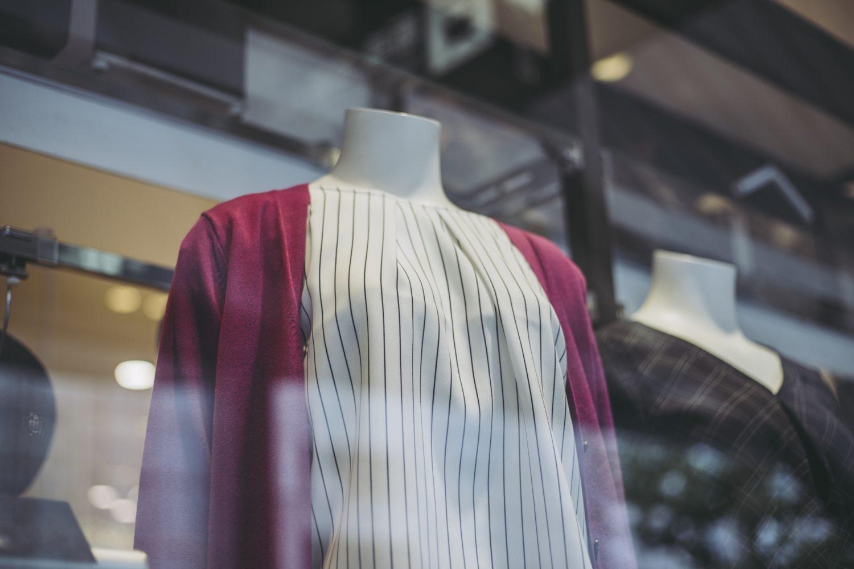 ファッション業界はどこに向かうのか。