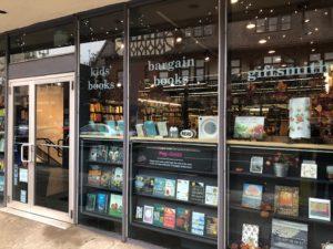 Brookline Booksmithが仕掛けるCafe bar