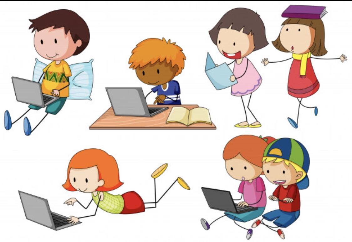 アメリカでは新型コロナウイルスも子供の学習教材!