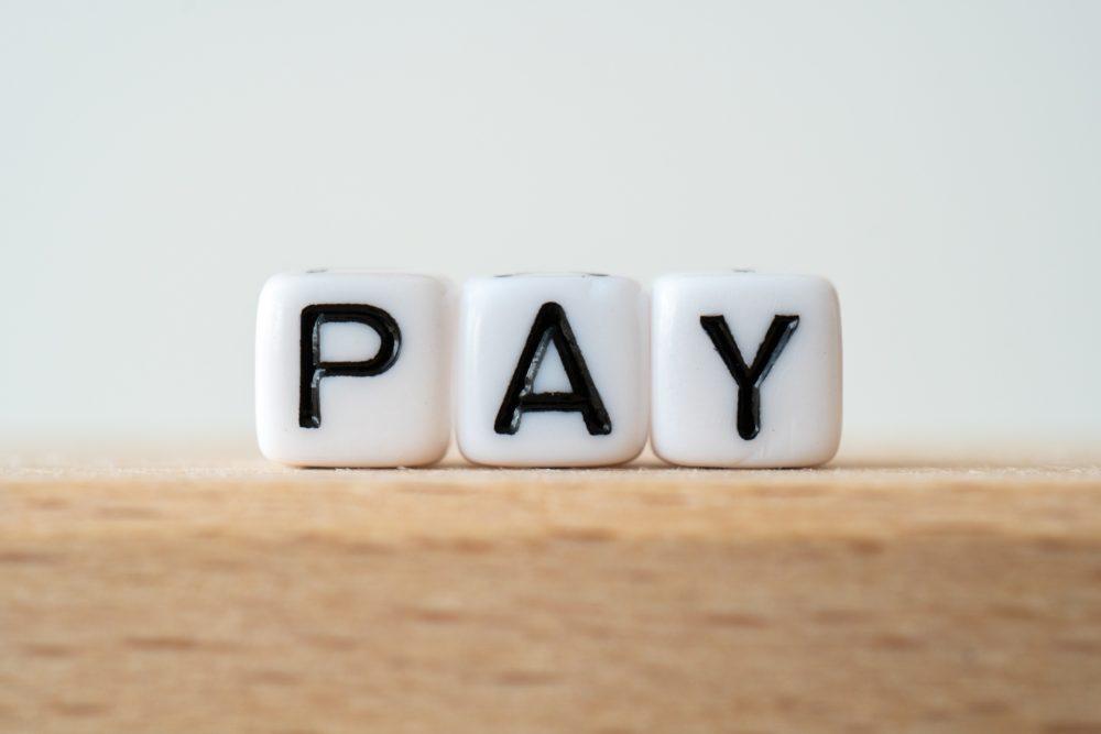 給与デジタル払いと利用者コスト